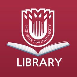 목원대도서관