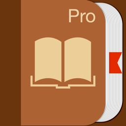 Power Reader Pro for iPhone – Document Book Reader
