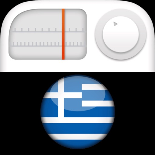 Radio Greece FM Online iOS App