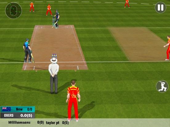 Play Cricket Games 2019 screenshot 10