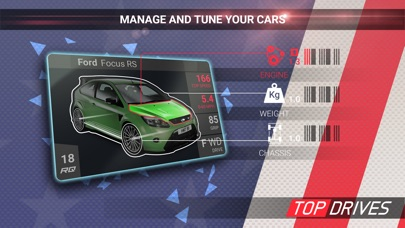Top Drives Car Cards Racing App Reviews - User Reviews of