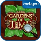 Hidden Objects: Gardens of Time icon