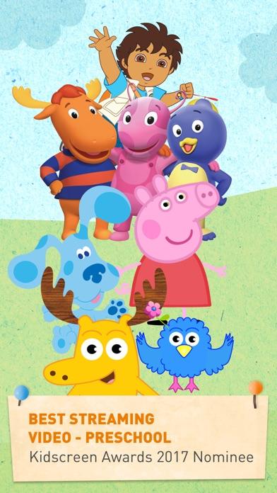 NOGGIN Preschool app image
