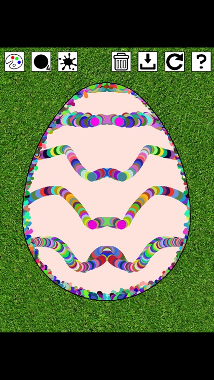 Egg Draw
