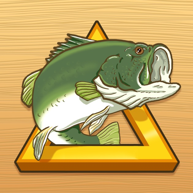 mo fishing on the app store