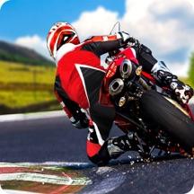 Real City Bike Racing Pro 3D