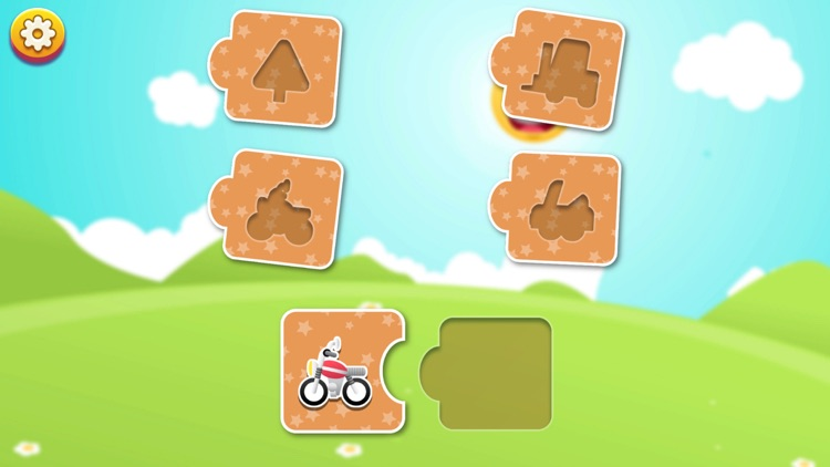 Matching Sticker Block Puzzle screenshot-7