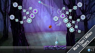 Screenshot #2 for Atomic Ball