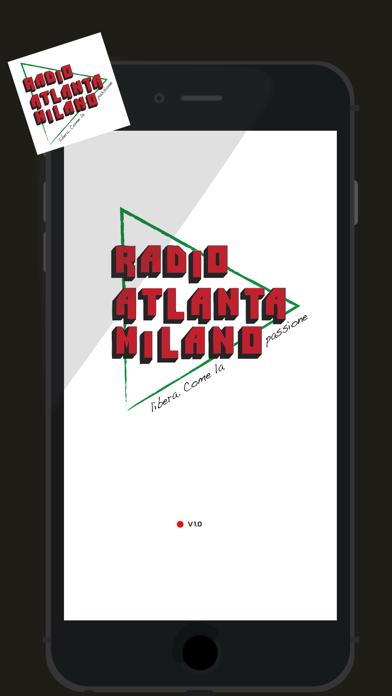 Radio Atlanta screenshot three