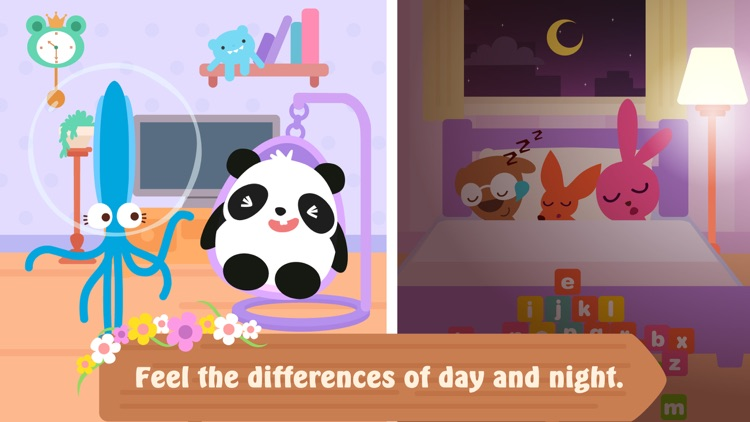 Papo Town: Sweet Home-For Kids screenshot-3