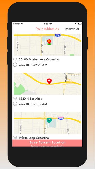 Your GPS Location Finder Pro-0