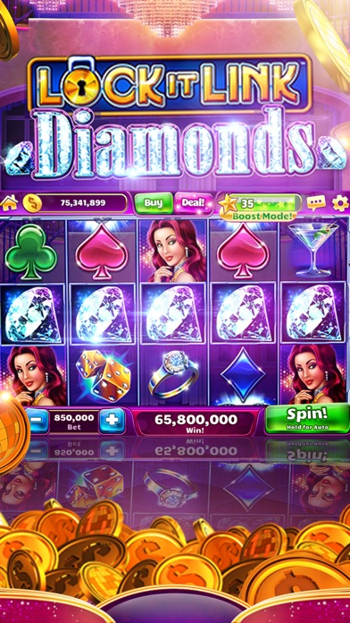 Jackpot Party - Casino Slots for Pc