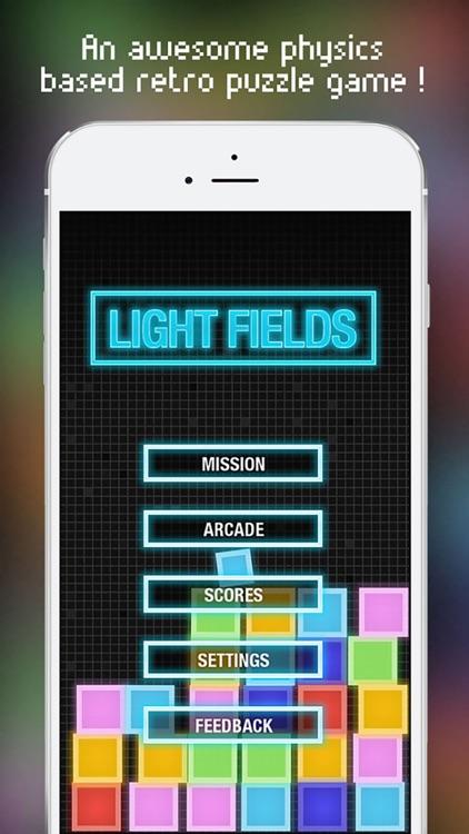 Light Fields - pixel puzzle screenshot-0