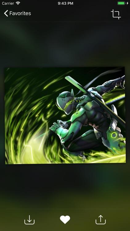 Game Gallery Pro screenshot-3