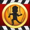 Puppet Pals 2: School Edition - iPadアプリ