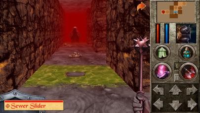 Screenshot 2 The Quest - Celtic Queen