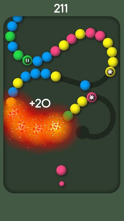 Snake Balls screenshot-4