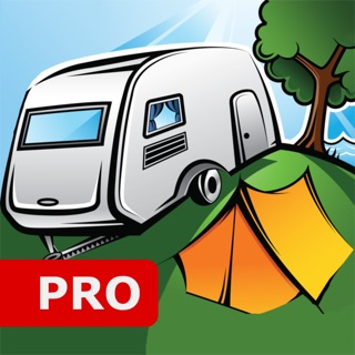 RV Parks & Campgrounds on the App Store
