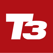 T3 Magazine app review