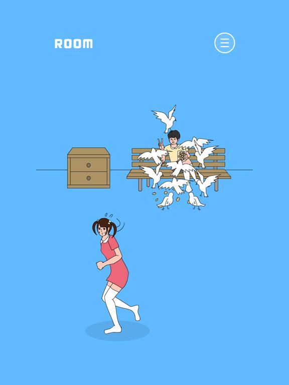 冷蔵庫のプリン食べられた - 脱出ゲームのおすすめ画像3