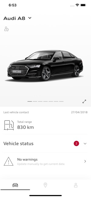 myAudi | Canterbury, Tunbridge Wells & Maidstone | Motorline