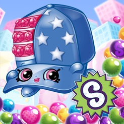Shopkins World Vacation 4