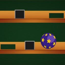 Bouncy Ball Maze