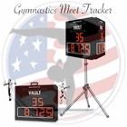 Gymnastics Meet Tracker icon