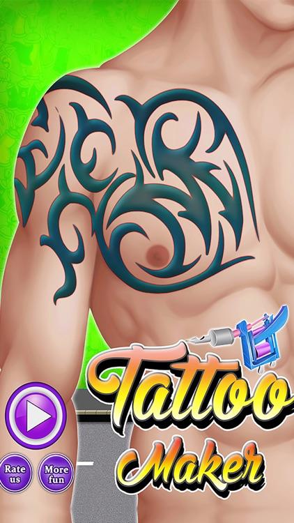 Tattoo Designs Studio Pro
