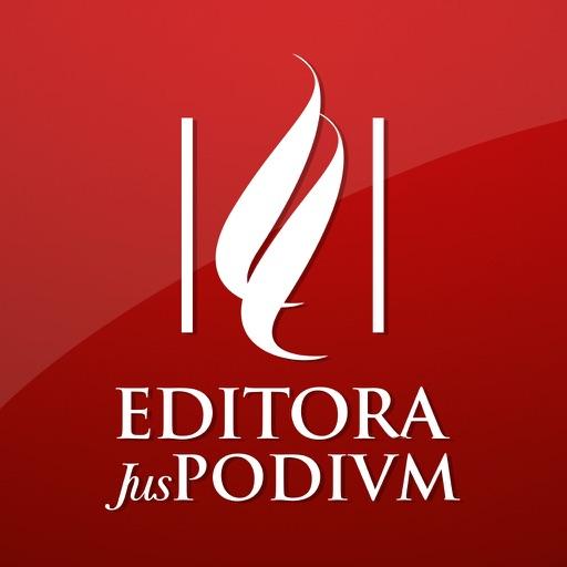 Baixar Editora JusPodivm para iOS