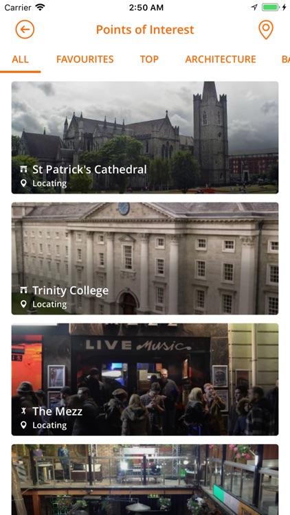 Viva Ireland screenshot-3