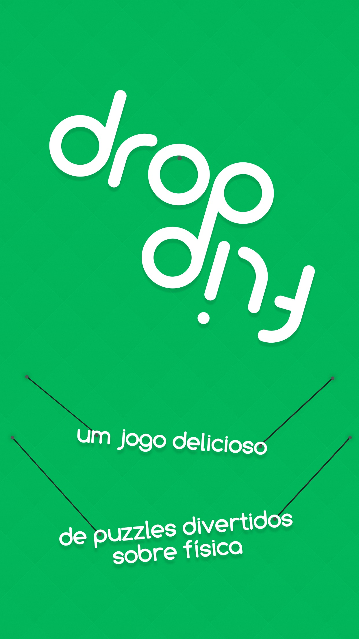 Screenshot do app Drop Flip