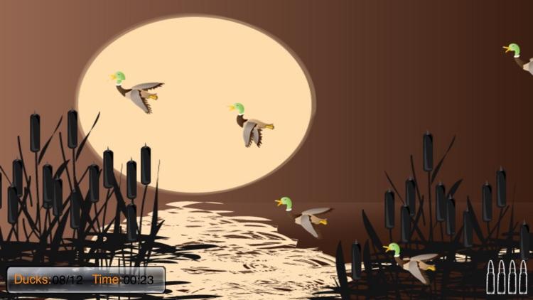 Duck Shooter Adventure screenshot-4
