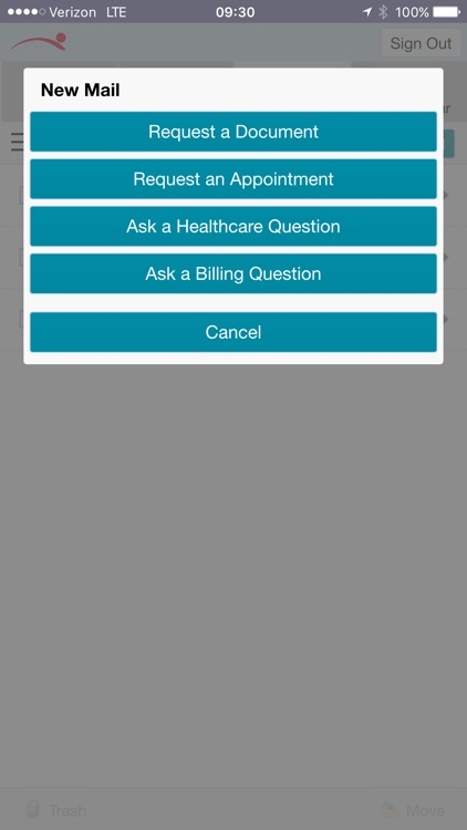 My Mount Nittany Health Patient Portal screenshot-2