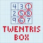 TWENTRIS BOX icon