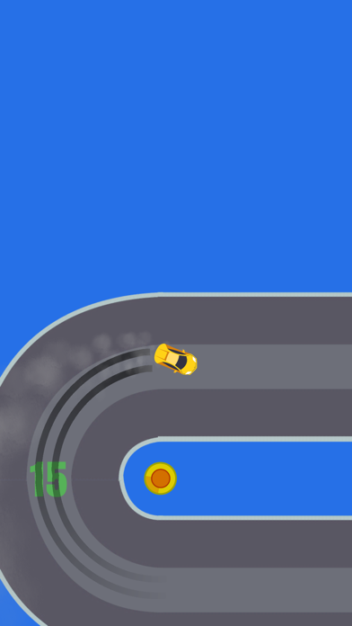 Swing Drift screenshot 1