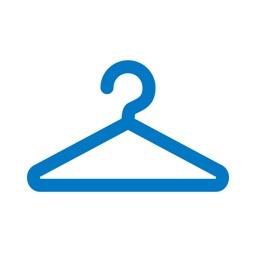 GetWardrobe - virtual wardrobe