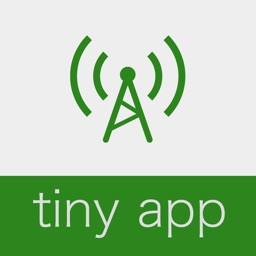 Data Meter - Tiny App