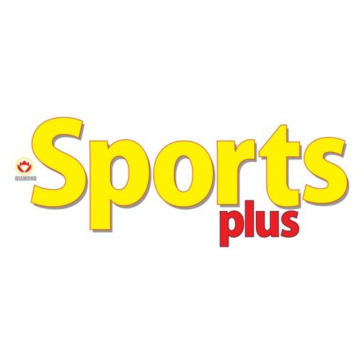 Sports Plus (magazine) icon