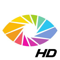 Ícone do app OrasisHD
