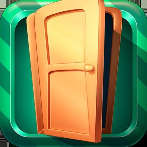 Открой 100 Дверей