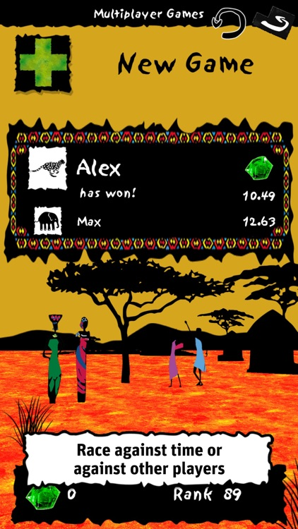 Ubongo – Puzzle Challenge screenshot-3