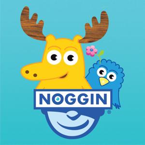 NOGGIN Preschool ios app