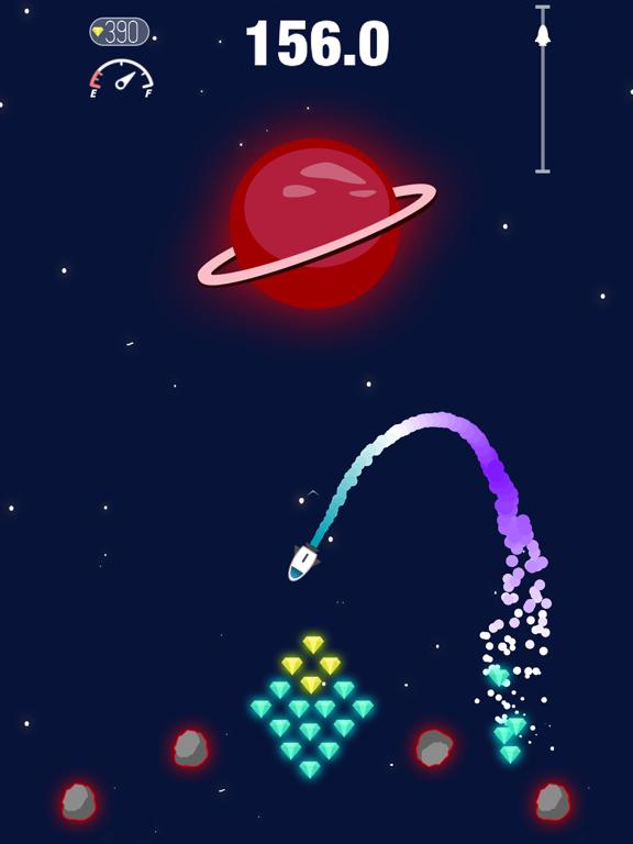 Cosmic Blast! screenshot 10