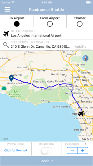 Cost Of Shuttle From Los Angles To Long Beach Ca