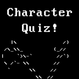 Character Quiz for D&D