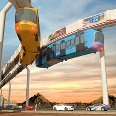 Activities of Elevated Train Simulator 3D