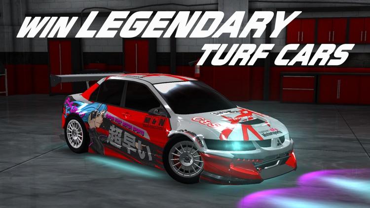 Racing Rivals screenshot-4