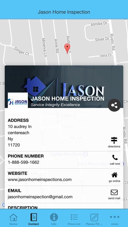 Jason Home Inspection screenshot-4