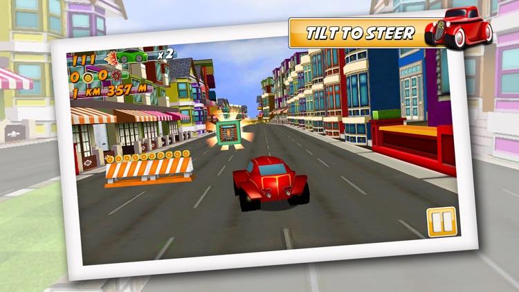 Road Racer screenshot-4